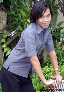 Aran from Asian Boy Nation