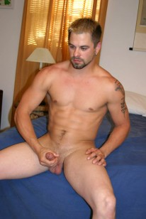 Billy The Kid from Next Door Male