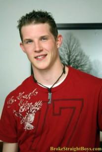 Scott Knight from Broke Straight Boys