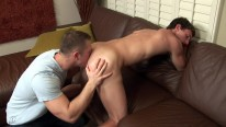 Blowing Topher from Sean Cody