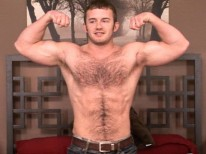 Gage Wilson from Randy Blue