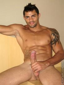 Victor from Lucas Kazan