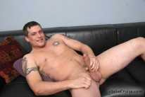 Marcus Blue from Jake Cruise