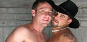 Trevor And Billy from Next Door Buddies