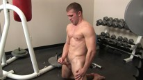Stan from Sean Cody