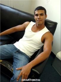 Julio from Miami Boyz