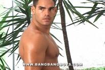 Nate from Bang Bang Boys