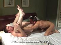 Mike And Corbin from Bang Bang Boys