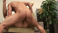 Owen And Harley Flipfuck from Sean Cody