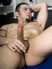 Jesse Guzman from Randy Blue