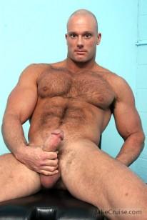 Joe Thunder from Jake Cruise