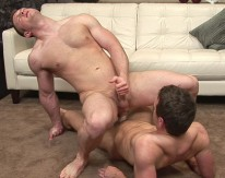 Rylan And Barry from Sean Cody