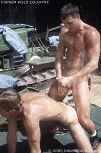 Wild Country from Falcon Studios