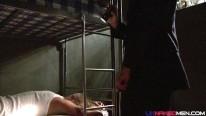 Prison Break from Uk Naked Men