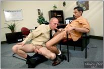 Cum In from Men Hard At Work