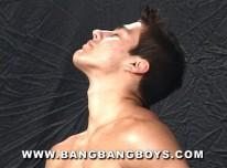 Zach from Bang Bang Boys
