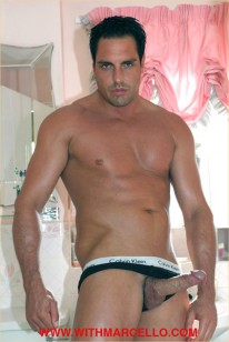 Marcello Welcums You from With Marcello