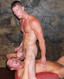 Rusty And Travis from College Dudes