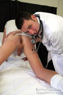 Playing Doctor from Bentleyrace