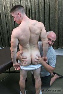 Seth Sweets Massage from Jake Cruise