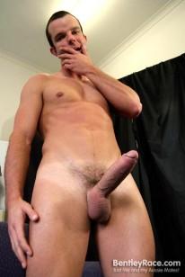 Adam from Bentleyrace