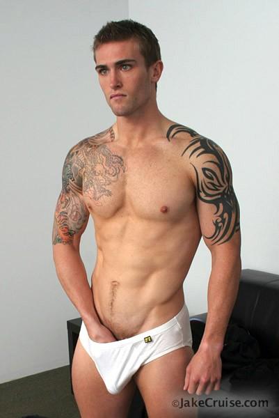 Lonnie adams naked
