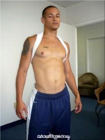 Pedro from Miami Boyz