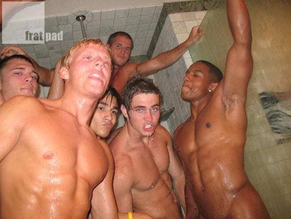 Something is. Naked shower karaoke authoritative point