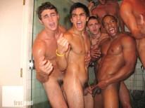 Naked Shower Karaoke from Fratpad