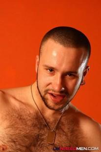 Anton from Uk Naked Men