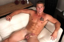 George from Sean Cody