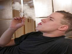 Lukas from Boys Smoking