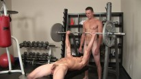 Danny And Ford from Sean Cody