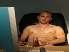 Vin Costas from Uk Naked Men