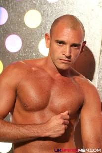 Frank 2 from Uk Naked Men