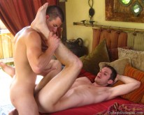 Rusty Fucks Shane from College Dudes