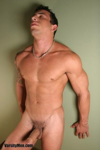 Adrian from Varsity Men