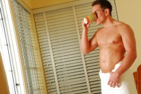 Dylan Mclovin from Next Door Male