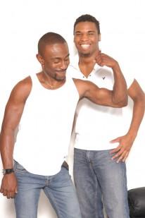 Tyboi Rides Vaughn from Gay Ebony Xxx