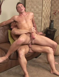 Joey And Rylan from Sean Cody