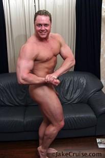 Jordan King from Jake Cruise