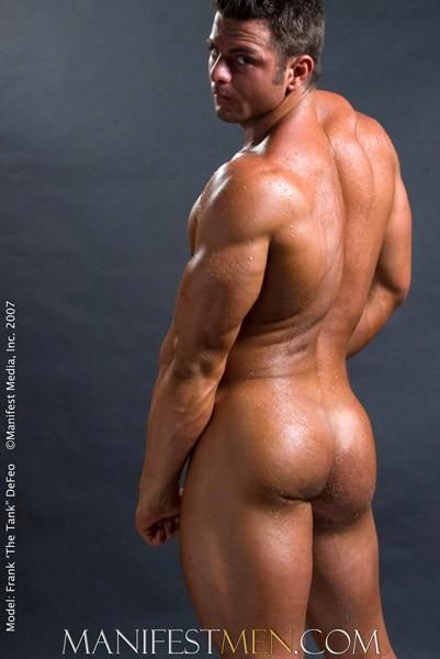 star gay defeo male Frank nude porn