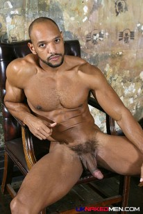 Carioca from Uk Naked Men
