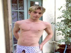 Bradley from Dirty Boy Video