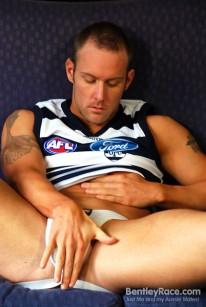 Mathew Marcs from Bentleyrace