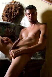 Derrick Hanson from Sex Gaymes