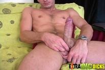 Pierce from Extra Big Dicks