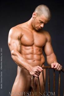 Damon Danilo from Manifest Men