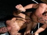 Wrestling Hunks 02 - P