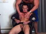 Muscle Hunk Massage